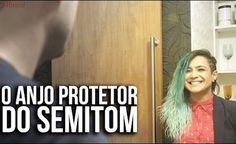 O ANJO PROTETOR DO SEMITOM (feat. Daniela Araújo)