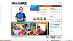 Nonprofit Mission Statements for Today's Donors: Goodwill Industries International