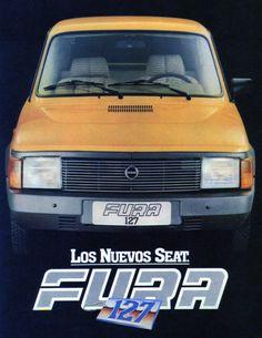 Historia: Seat Fura ~ SEAT FANSCLUB
