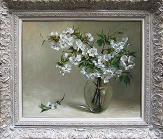 Susie Philipps Paintings for Sale Frame It, Paintings For Sale, Painting & Drawing, Still Life, Vase, Portrait, Antiques, Artist, Flowers