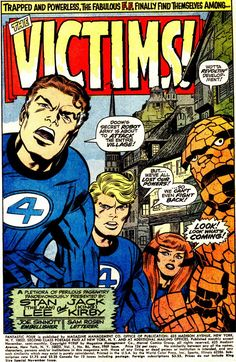Fantastic Four#86(1969)splash page by Jack Kirby. Joe Sinnott was such an exquisite inker for Kirby.