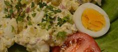 Yummie Aardappelsalade