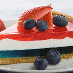 4th of July dessert!