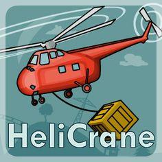 Helicrane - foxyspiele.com