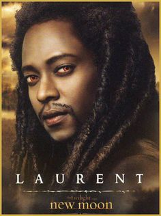 #TwilightSaga #NewMoon - Laurent #12