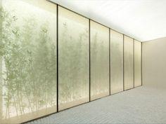 Cafe Interior, Interior Walls, Interior Design, Fleur Design, Club Lighting, Wall Design, Planting Flowers, Restaurant Design, Architecture Design