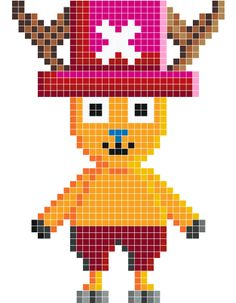 1000 images about pixelated art on pinterest pixel art cartoon characters and mario. Black Bedroom Furniture Sets. Home Design Ideas