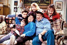 Roseanne, BEST sit-com EVER!!