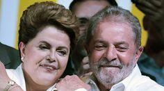 """Rousseff y Lula desisten de apertura olímpica y dejan """"huérfanos"""" los Juegos"""