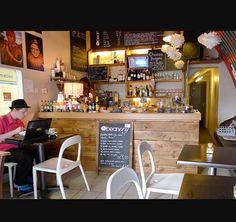 Beanery Cafe - Brixton, London