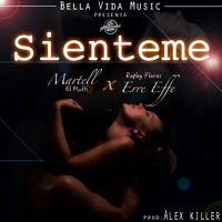 Sienteme by Martell El Multi on SoundCloud