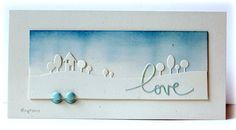 CAS239 Love by Biggan - Cards and Paper Crafts at Splitcoaststampers