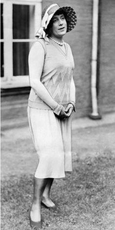 Einar Wegener as Lily Elbe.