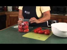 How To Freeze Tomatoes: The Go-To Guide to Freezing Your Tomato Harvest
