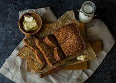 10 recettes de pains à déjeuner pour les matins pressés