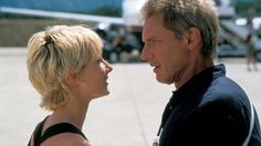 Anne Heche & Harrison Ford In  Six Days Seven Nights