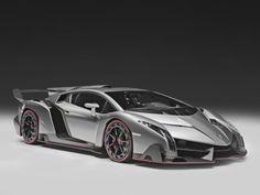 2013 Lamborghini Veneno Wallpaper