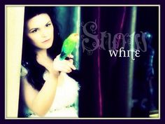 *Snow White* - once-upon-a-time Wallpaper