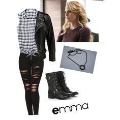Emma from Once Upon A Time