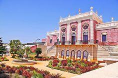 Pousadas de luxo em Portugal: castelos, palácios e conventos   #AlcácerSal, #Évora, #Palmela, #Portugal, #PousadaEstoi, #Turismo