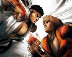 Street Fighter em websérie live action. Assista! - Iniciativa Nerd