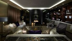 New Cavendish Street | Photography by Patrick Steel | Interior Design by 5mm
