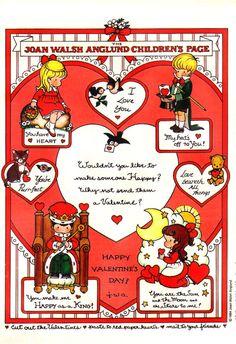 Joan Walsh Anglund_Valentine Paper Doll 1