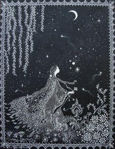Vision Of Gaia by Nin Heidhr