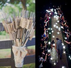 sterretjes-vuurwerk-trouwen