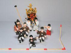 宇久島神社大祭  棒引き・神輿