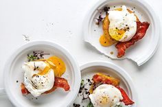 Back to basics: Poached eggs | Woolworths TASTE