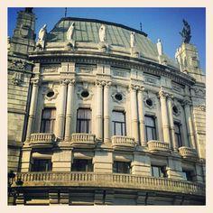Teatro Caixanova (Caixanova Theater) - Vigo