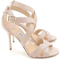 Zapatos para Mujer Jimmy Choo, Detalle Modelo: lottie-ppq102-beige