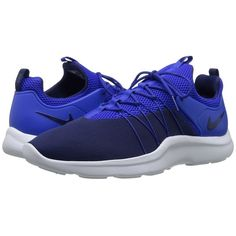 info for fe345 525d4 Nike Darwin (Loyal Blue Racer Blue Loyal Blue) Men s Running Shoes ( 63) ❤  liked…