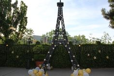 high school paris prom | Prom 2013: Midnight in Paris