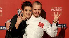 cocineros españoles con 3 estrellas michelin - Cerca amb Google