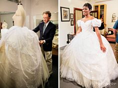Decked Out, Broadway Edition: Keke Palmer's 4 Cinderella Looks