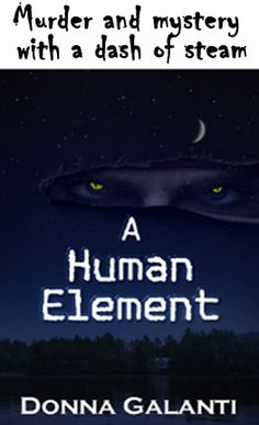 A Human Element by Donna Galanti.