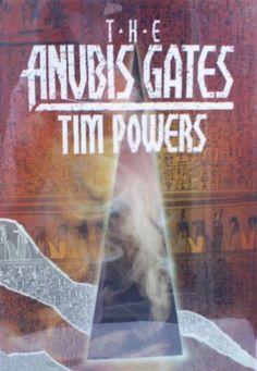 The Anubis Gates Epub