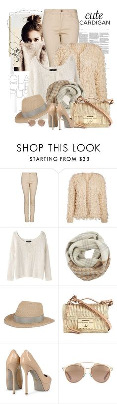 """""""Sem título #2280"""" by bellerodrigues ❤ liked on Polyvore featuring MANGO, rag & bone, Woolrich, Eugenia Kim, Salvatore Ferragamo, Sergio Rossi, Christian Dior, women's clothing, women's fashion and women #sergiorossi2016"""