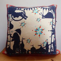 Butterscotch Beesting Cushion Cover - Pretty Dandy Flea