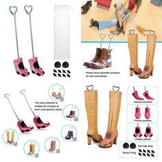 b5a5f6d21e Yukik Shoe Stretcher For Women Shoe Adjustable Ladies Boots High Heels And  Men #fashion #