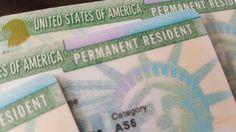 Выиграть Грин карту и получить американское гражданство - в чем разница?   Вести vesti.la
