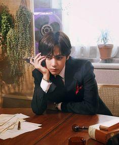 Fear (Kim Taehyung ff) Bts Taehyung, Taehyung Photoshoot, Bts Bangtan Boy, Foto Bts, Bts Photo, Daegu, Cover Wattpad, V Bts Wallpaper, Kpop