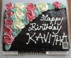 in - doughnuts and much more. Occasion Cakes, Doughnuts, Chocolate Cake, Bakery, Birthdays, Birthday Cake, Treats, Desserts, Chicolate Cake