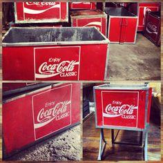 Coca Cola vintage find