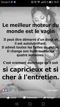 Des dizaines de meme francophone à découvrir sur Meme Gag tous les jours: Meme provenant de Facebook, Twitter, Instagram, Snapchat et bien d'autres ! New Words, Funny Quotes, Jokes, Lol, Messages, Culture, Couple, Flowers, Pranks
