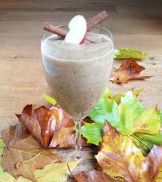 Special healthy autumn smoothie! See the recipe at http://yoobefit.nl/heerlijke-herfst-smoothie/