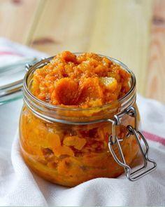 8. Sweet Potato Applesauce Mash #whole30 #paleo #breakfast #recipes http://greatist.com/eat/whole30-breakfast-recipes
