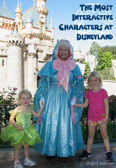 Photo ops abound when you visit a Disney park! Check out some of our most…